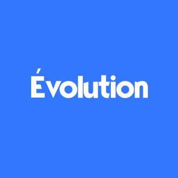 découvrez la collection évolution