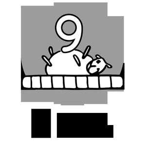 icone matelas 9 zones