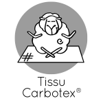 icone tissu carbotex