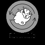 icone reversible
