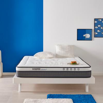 Whisper CLASSIC+ mattress