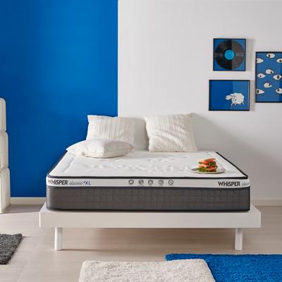 Whisper CLASSIC+ XL mattress