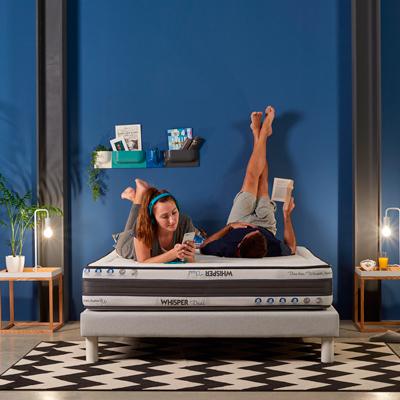 Whisper DUAL mattress