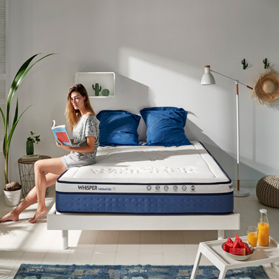 Matelas Whisper THERMOGEL