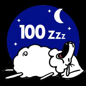 100 NIGHTS TRIAL